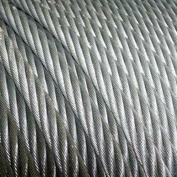 Galvanized-Steel-Wire-Rope