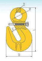 YF317 G80 PWB New Type Shortening Hook