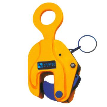 cdh vertical lifting clamps(dsqh model)