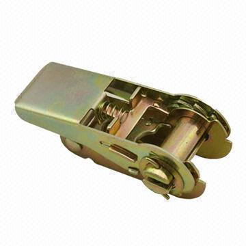 1-inch x 1800lbs Ratchet Buckles